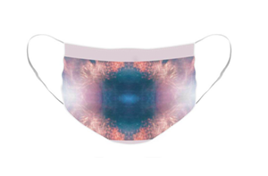 Image of Hope Ray of Light face mask